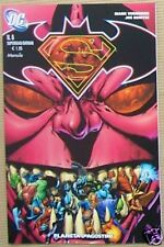 SUPERMAN / BATMAN II Serie n° 6 (P. DeAgostini, 2008)