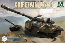 Takom 1/35 2026 British Main Battle Tank Chieftain Mk.11
