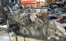 CUMMINS 12 valve 6BT 5.9 TURBO DIESEL ENGINE P7100 core! FREE SHIPPING!