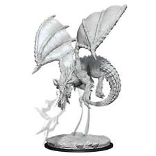 D&D Nolzur's Marvelous Miniatures: Young Blue Dragon (73683)