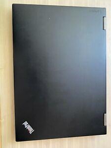"Lenovo ThinkPad Yoga 370 Core i5 2.6GHz 16GB 128GB SSD 13"""
