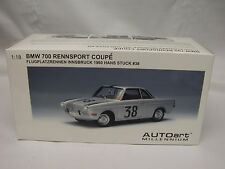 1/18 1960 BMW 700 Rennsport Coupe from AUTOart Millennium