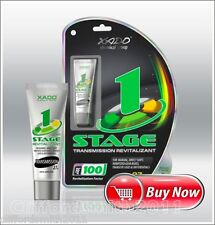 XADO 1 Stage Transmission Treatment For all type of manual  LIMITED