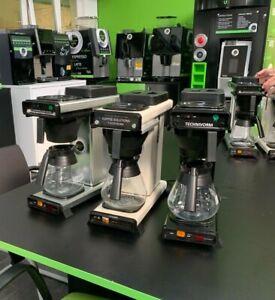 TECHNIVORM MOCCASERVER 2 JUG POUR & SERVE FILTER COFFEE MACHINE WITH WARRANTY
