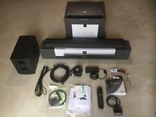 Bose LifeStyle 135 Soundbar Wireless Subwoofer Home Theater ADAPTiQ MINT Array