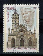 timbre France n° 3586 oblitéré année 2003