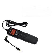 Timer Remote Control For Nikon D810a D810 D800E D700 D500 D300s D5 D4s D4 tm