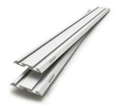 Gladiator 48-inch Garage Wall Storage GearTrack Channel (2-pack)