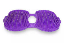 Purple Everywhere Seat Cushion - Comfiest Science You Can Sit On - Torn box