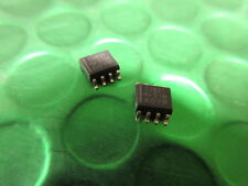 TL082CD, Op Amp Dual Jfet Smd SOIC8 8 pin. 5 PER SALE