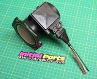 Z32 MAF AFM plug Air Flow Meter MAF 80mm For Nissan 300ZX S13 S14 S15 200SX R32