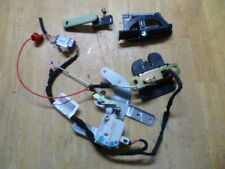 2005 VW Beetle Trunk Latch Actuator Assembly with Motor Complete Set.