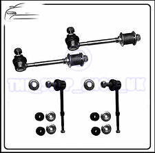 Toyota Land Cruiser 90 April 1995-Front & Rear Anti Roll Bar Drop Link Rods Bars