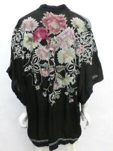 NWT Johnny Was Dorothea Kimono - XS / S - JW90820421