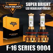 Auxbeam 9004 HB1 50W 5000LM LED Headlight for Dodge Ram 1500 2500 3500 1994-2001