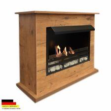 Chimenea Caminetti Fireplace Gelkamin Cheminee Firegel Etanol Yvon Premium Royal
