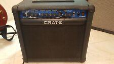 Crate Xt30Rc, Guitar Amplifier