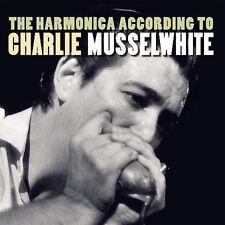NEW Harmonica According to Charlie [Vinyl]