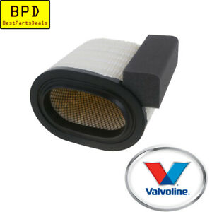 17-19 Ford Super Duty 6.7L Powerstroke DIESEL Oval Air Filter VALVOLINE VA-462