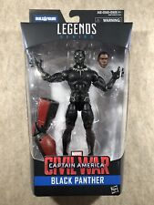 Marvel Legends Civil War: Black Panther (Giant Man BAF) 6? Action Figure 2015