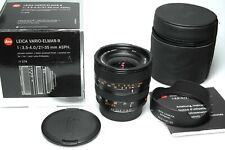 Leica Vario-Elmar-R 21-35mm F/3.5-4 ASPH. ROM 11274