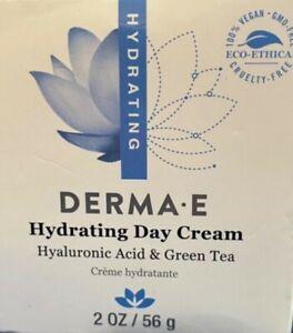 DERMA-E HYDRATING DAY CREAM