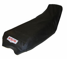 Honda TRX 250R Fourtrax 1986-90  Gripper Seat Cover for Stock by Hi-Flite USA