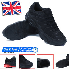 2021 Mens Running Trainers New Air Shock Absorbing Fitness Gym Sports Shoes Size