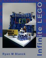 Infinite Lego Reimagining David Foster Wallace's Infinite Jest T by Blanck Ryan