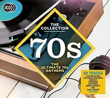 70s: The Collection [CD]
