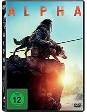 Alpha von Hughes, Albert | DVD | Zustand sehr gut