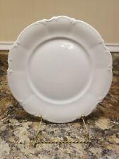 "Hutschenreuther BRIGHTON Dinner Plate Sylvia Shape GREAT CONDITION 10 1/4"""