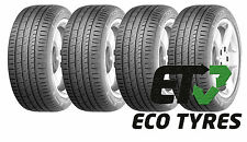 4X Tyres 205 55 R16 91V Barum Bravuris 3HM ( Continental ) E C 71dB (deal of 4)