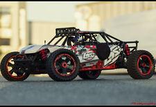 K&N DBXL 1/5-SCALE READY-TO-RUN RC Car