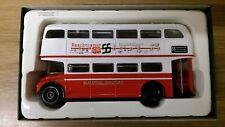 CORGI 35009 AEC AEC ROUTEMASTER Blackpool trasporto Ltd Ed. N. 0002 del 2000