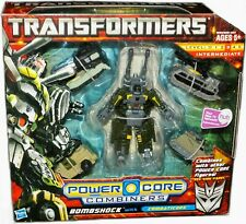 Transformers Power Core Combiners Bombshock with Combaticons Factory Sealed New