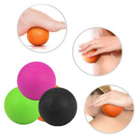 HO_ BU_ KF_ Double Lacrosse Ball Mobility Massage Ball Myofascial Trigger Point