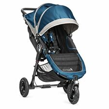 Poussette Baby Jogger City Mini GT Teal