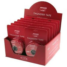 Storm Thunder Tape Bowling Thumb Tape 12 Rolls Red