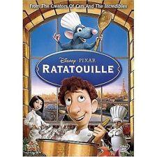 Ratatouille W/slipcase DVD Movie Aus Express
