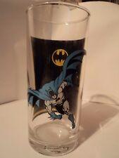 Glas / verre: Batman