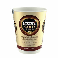 Nescafe and Go Gold Blend Black Coffee Pack of 8 12367628