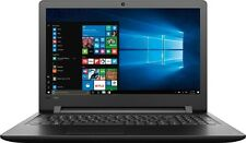NEW LENOVO IDEAPAD 80UD00M3US 15.6'' HD LAPTOP INTEL i3-6100U 6GB 1TB WIN10