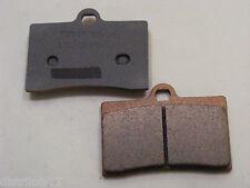 plaquettes de frein avant DUCATI 748 1995-99   916 1994-97   MONSTER 600 1994-99