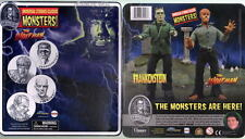 UNUSED A F CARD The WOLFMAN Universal Studios CLASSIC MONSTERS COLLECTION 2011