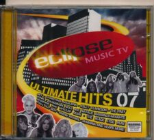 Eclipse Music-Ultimate Hits - Eclipse Music