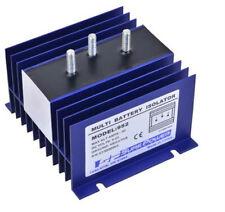 Ladestromverteiler Cole Hersee 6 - 50 Volt 95 Amp.  1 x Input  2 x Output NEU