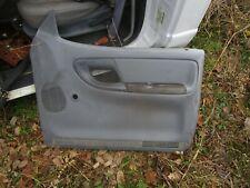 Ford Ranger Right Manual Door Panel Trim 06 07 08 09 10 11 Passenger Side