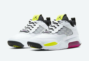 Jordan Max 200 Jumpman Men's Trainers Shoes UK 7.5 EU 42