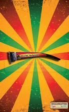 Haile Selassie H.I.M Gafas de sol Reggae Raíces post rápido Reino Unido Vendedor